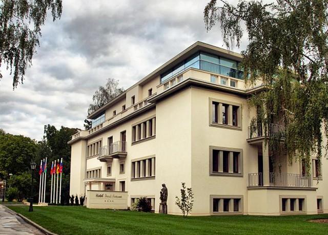 Hotel Park Avenue ****, Piešťany, Slovensko - save 44%