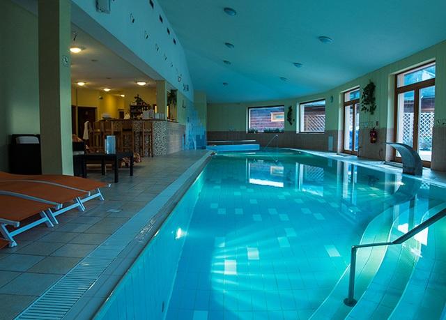 Relax Hotel Sojka ***, Malatíny, Liptov, Slovensko - save 39%