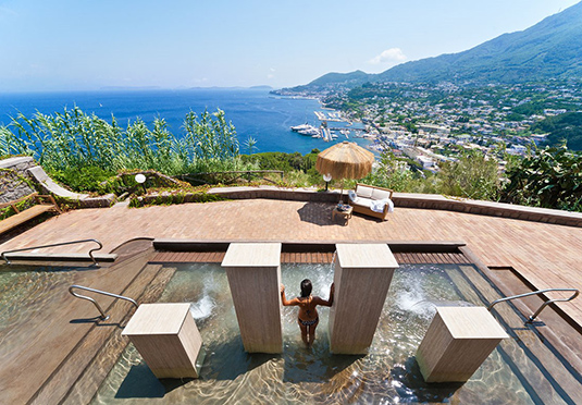 San Montano Resort & Spa , Ischia, Italy - save 66%