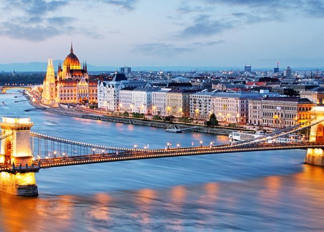Soho Boutique Hotel ****, Budapešť, Maďarsko - save 70%