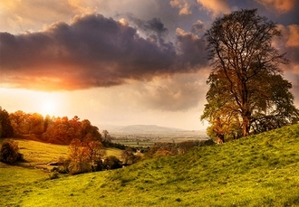 Tetbury, Gloucestershire