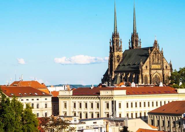 Hotel Orea Voroněž ****, Brno - save 32%