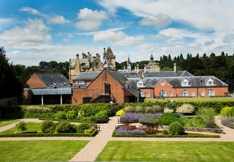 Walton, Warwickshire