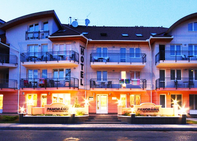 Panoráma Wellness Apartman Hotel****, Hajdúszoboszló, Maďarsko - save 71%