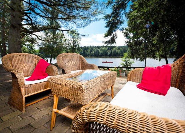 Orea Resort Devět Skal, Svratka - save 20%