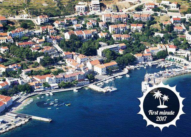 Apartments Villa Ana, Bol, ostrov Brač, Chorvatsko - save 52%