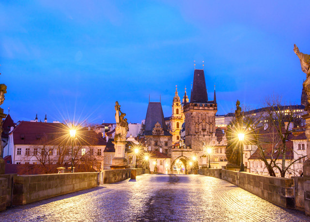City Lounge Hotel ***, Praha - save 49%