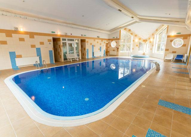 Hotel Sipox ***, Štrba, Slovensko - save 50%