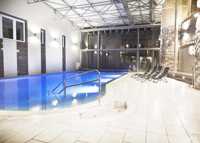 Hotel Makár Sport & Wellness ****, Pécs, Maďarsko - save 24%