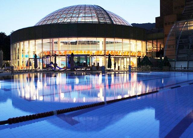 Hotel Thermana Park Laško****, Laško, Slovinsko - save 34%
