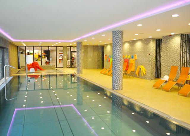 Wellness Hotel Vista****, Velká Morava - save 23%
