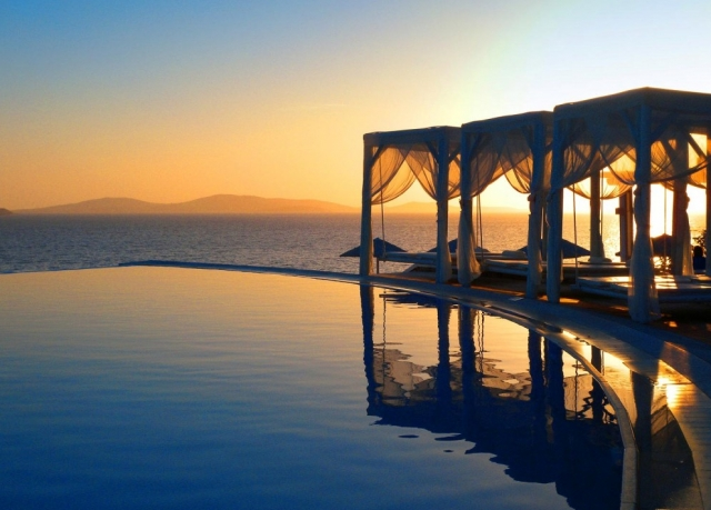 Best Island Beaches For Partying Mykonos St Barts: Subscriptions And Subscriber Offers - Red Online