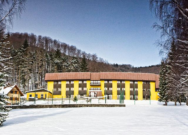 Hotel František, Čertov, Lazy pod Makytou, Slovensko - save 24%