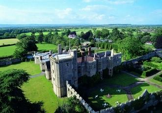 Thornbury, Gloucestershire