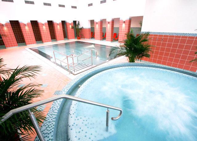 Hotel Rezident***, Turčianske Teplice, Slovensko - save 80%