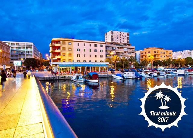 Hotel Villa Nico, Zadar, Chorvatsko - save 11%