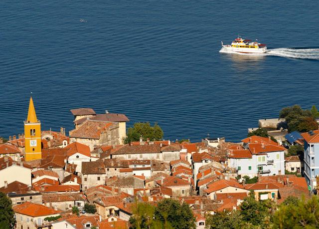 Hotel Lovran***, Lovran, Istrie, Chorvatsko - save 18%