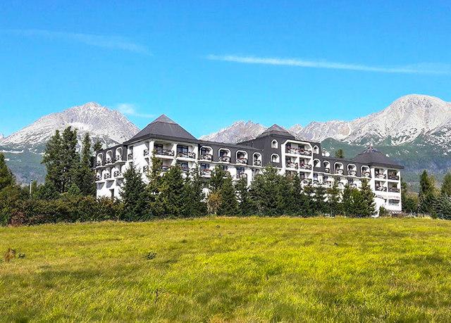 Hotel Hubert****, Gerlachov, Slovensko - save 61%
