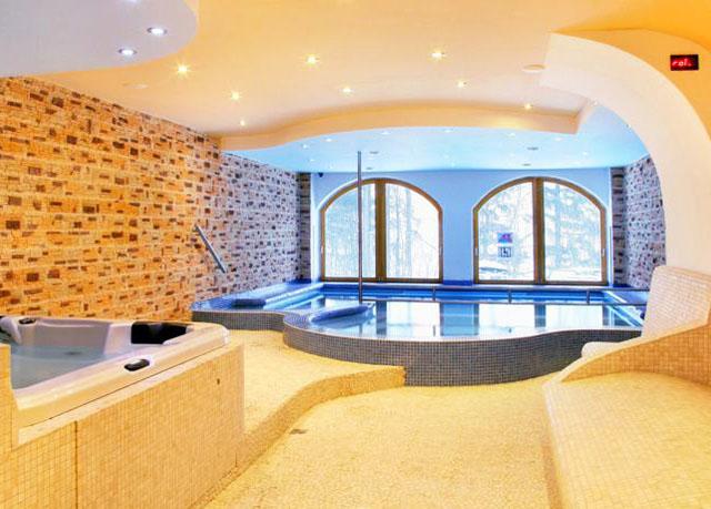 Hotel Lesana***, Špindlerův Mlýn - save 50%