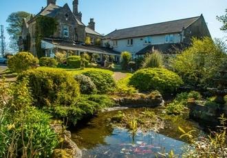 Winscales, Lake District
