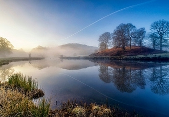 Near Kendal, Lake District