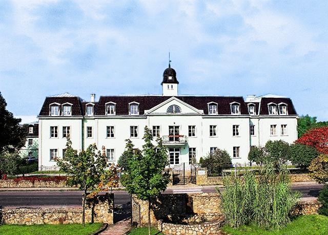 Hotel Agatka****, Čierna Voda, Slovensko - save 34%