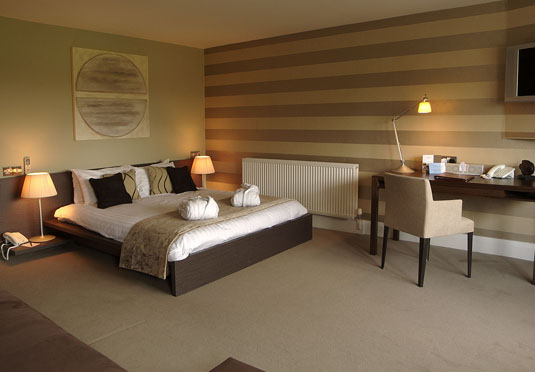 Thornton Hall Hotel & Spa, Wirral, Merseyside - save 35%