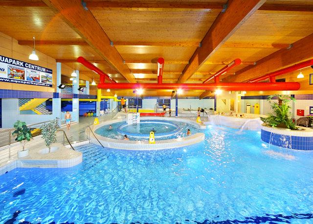 Hotel Aqua Park Špindlerův Mlýn***, Špindlerův Mlýn - save 19%