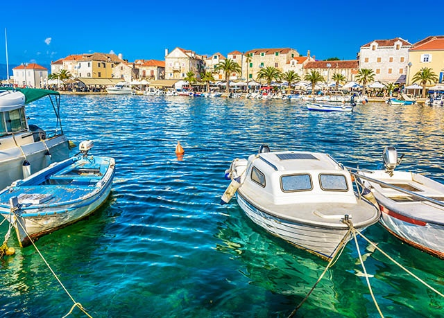 Villa Mandić, Supetar, ostrov Brač, Chorvatsko - save 22%