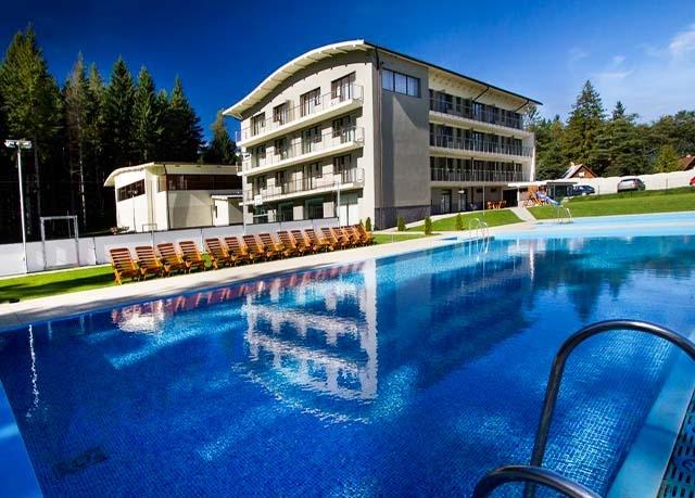 Altis Resort, Oravská přehrada, Slovensko - save 52%