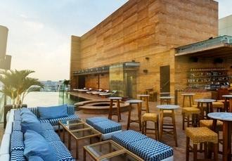 Jamais vu sur notre site : Hotel des Arts Saigon - Mgallery Collection 5*, Hô-Chi-Minh-Ville, Vietnam - save 32% - Saigon -