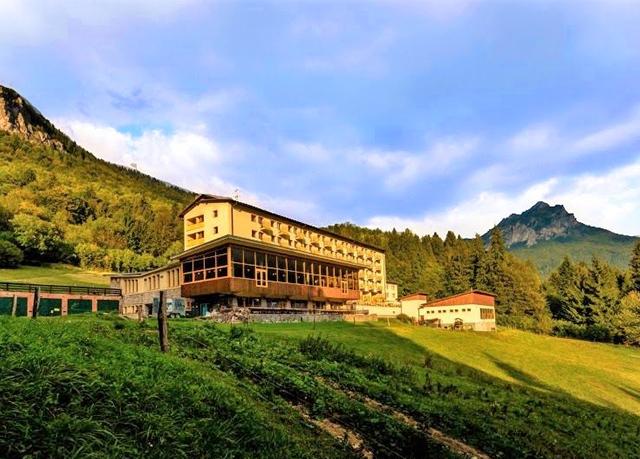 Hotel Boboty***, Vrátna dolina, Malá Fatra, Slovensko - save 36%