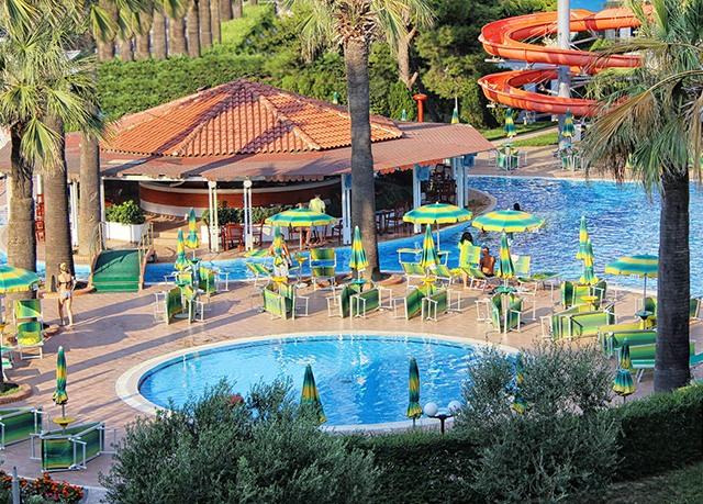 Hotel Adriatik*****, Drač, Albánie - save 40%