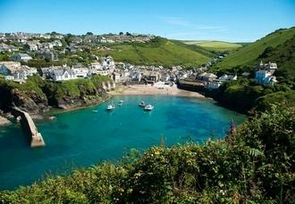 Camelford, Cornwall