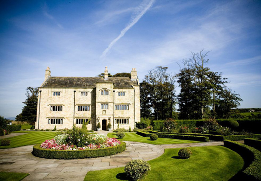 Stanley House Hotel & Spa, Mellor, Lancashire - save 54%