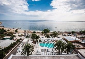 Cronwell Resort Sermilia, Greece
