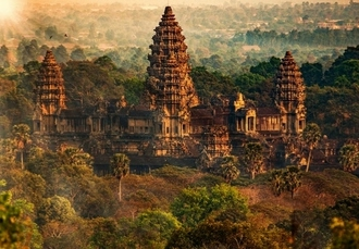 Tara Angkor Hotel, Siem Reap, Beyond Resort Khaolak & Rembrandt Hotel Bangkok