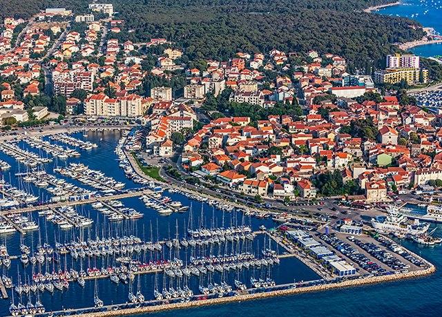 Hotel Palma***, Biograd na Moru, Chorvatsko - save 31%