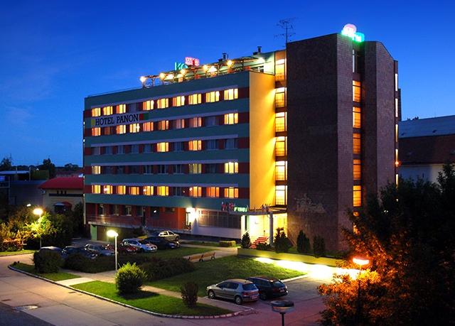 Hotel Panon, Hodonín - save 33%