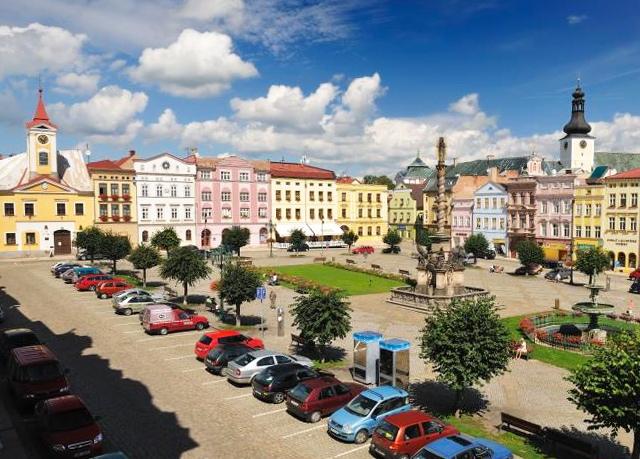 Hotel Praha***, Broumov - save 57%