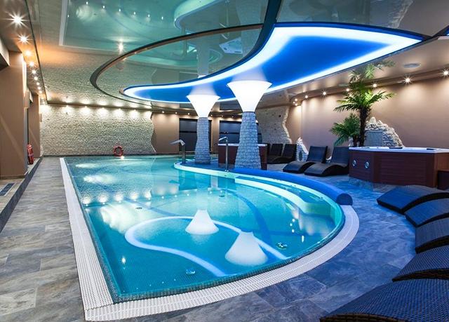 Hotel Zawiercie Business & Leisure, Zawiercie, Slezské vojvodství, Polsko - save 56%