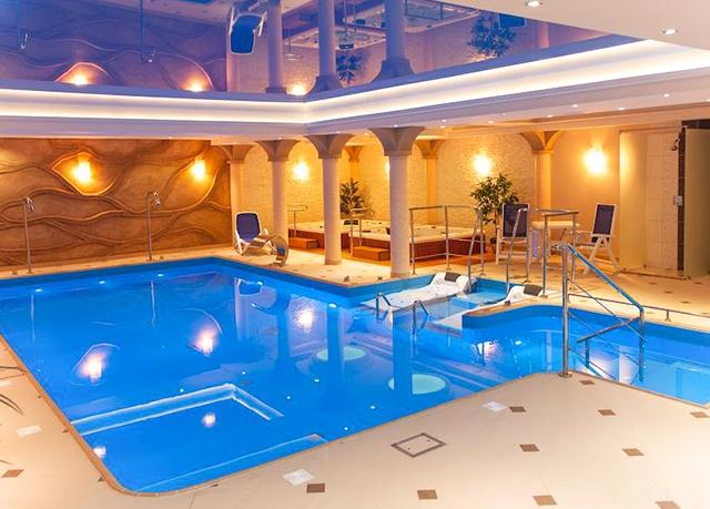 Hotel Adam & Spa***, Kudowa-Zdrój, Polsko - save 27%