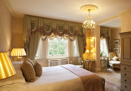 Kilworth House Hotel, North Kilworth, Leicestershire - save 28%