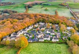 Milton Damerel, Devon