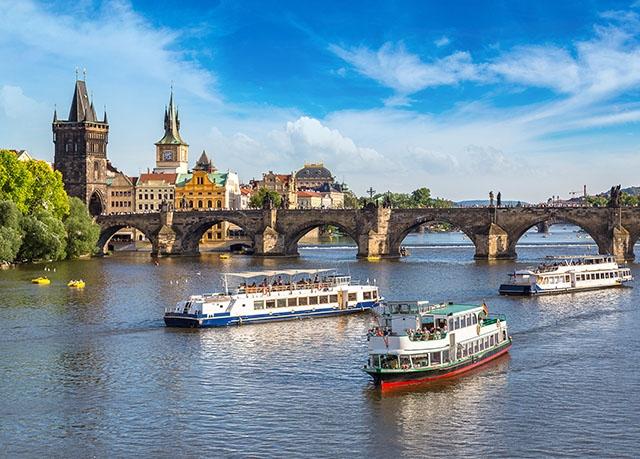 Hotel Adeba ***, Praha - save 70%