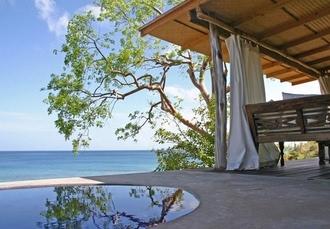 Laluna Beach Resort and Villas, Caribbean