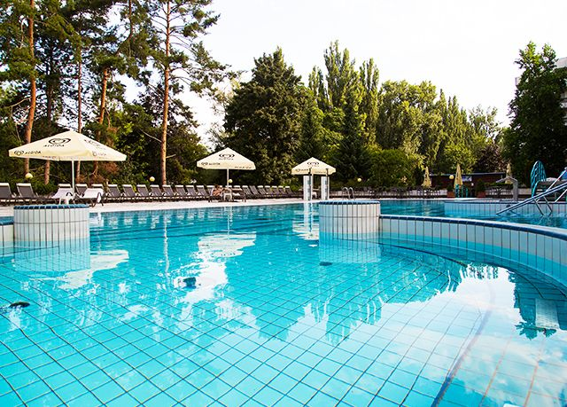 Danubius Health Spa Resort Esplanade ****, Piešťany, Slovensko - save 25%