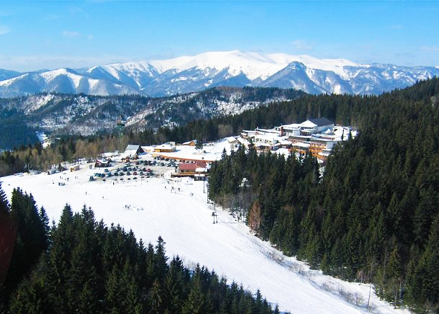 Hotel Šachtička***, Selce, Nízké Tatry, Slovensko - save 59%