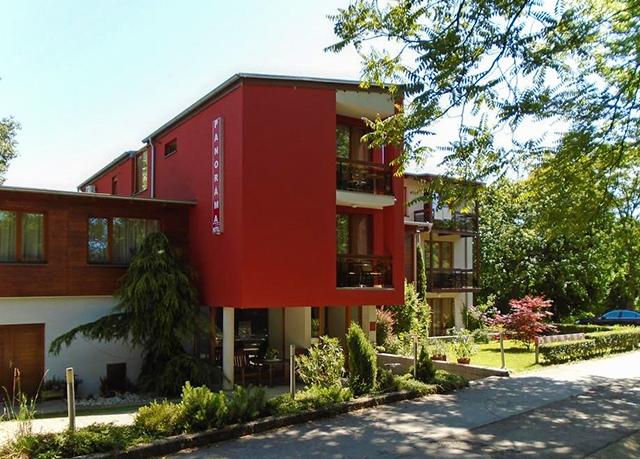 Hotel Panoráma***+, Piešťany, Slovensko - save 42%
