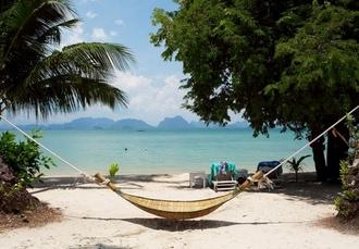 Bangkok, Koh Yao Noi & Phi Phi Islands